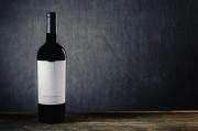 Bottle of Brave & Maiden Cabernet Franc
